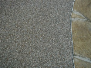 White Limestone Red